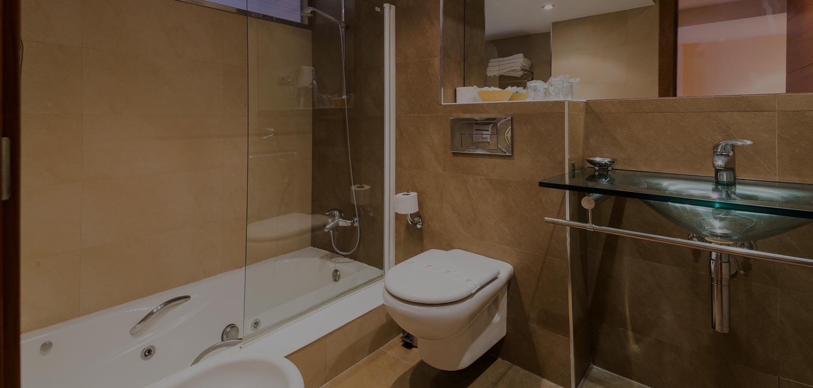Apartamentos Hotel Astuy